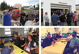 Bild zum Vergrößern anklicken - Frühlingsfest 26.04.2014