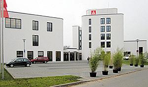 IG Metall Bildungszentrum Sprockhövel