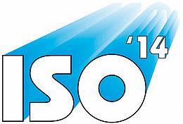 Bild zum Vergrößern anklicken - ISO 2014 in Köln