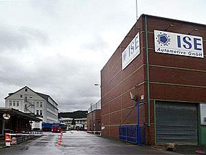 ISE Automotive GmbH Bergneustadt