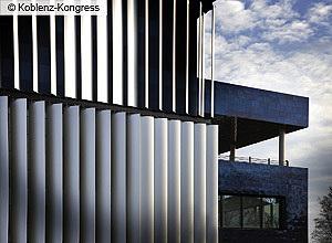Rhein Mosel Congress Centrum, Koblenz