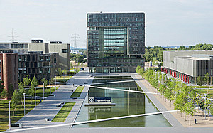 Thyssen Krupp Quartier, Essen